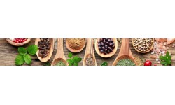 Herbes aromatiques séchées - Acheter, bienfaits, culture, utilisation et prix