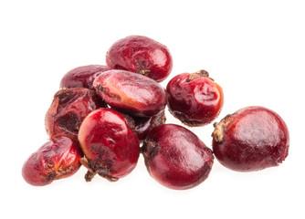 Fruits du sumac en graines